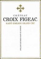 Chateau Croix Figeac St.Emilion 2009 1.5L