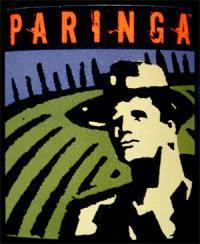 Paringa Shiraz 2010