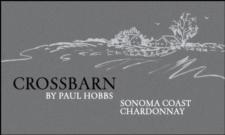 Paul Hobbs 'Crossbarn' Chardonnay 2011