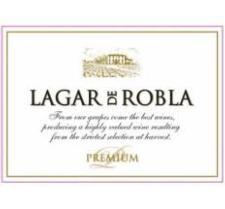Lagar de Robla Premium Mencia 2008