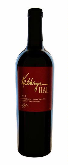 Kathryn Hall Vineyards Cabernet Sauvignon 2008 375ml