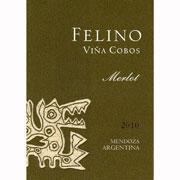 Vina Cobos 'Felino' Merlot 2010