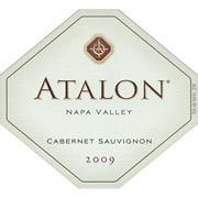 Atalon Cabernet Sauvignon 2009