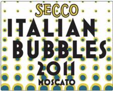 Charles Smith 'Secco' 'Italian Bubbles' Moscato 2012