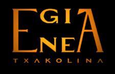 Egia Enea Txakolina Bizkaiko 2009
