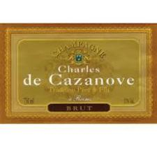 Charles de Cazanove Champagne Brut NV