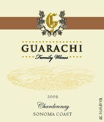 Guarachi Family Wines Chardonnay 2009
