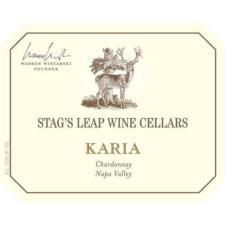 Stag's Leap Wine Cellars 'Karia' Chardonnay 2009