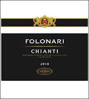 Folonari Chianti 2010