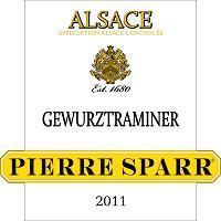 Pierre Sparr Gewurztraminer Alsace