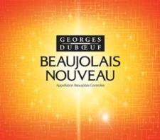 Georges Duboeuf 'Nouveau' Beaujolais 2012