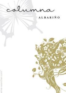 Columna Albarino 2011