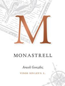 Vinos Sin Ley Monastrell 2011