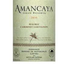 CARO Amancaya 2011 Bordeaux Red Blends Wine Red Blends Wine