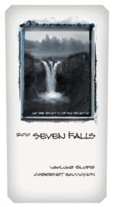 Seven Falls Cabernet Sauvignon 2011