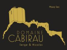 Domaine Cabirau 'Maury Sec' Serge & Nicolas 2012