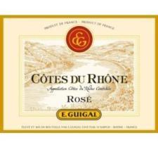 E. Guigal 'Rose' Cotes du Rhone 2014