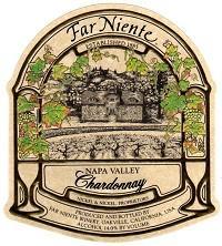 Far Niente Chardonnay 2010