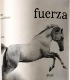 Bodegas Ego 'Fuerza' Red Blend 2013