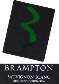 Rustenberg 'Brampton' Sauvignon Blanc 2011