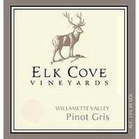 Elk Cove 'Willamette Valley' Pinot Gris 2015