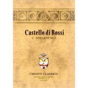 Castello di Bossi Chianti Classico 2012