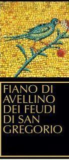 Feudi Fiano Di Avellino Fiano 2013