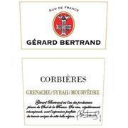 Gerard Bertrand Corbieres 2014