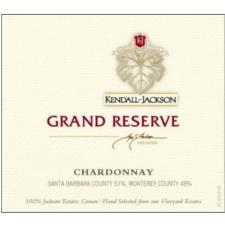 Kendall Jackson 'Grand' Chardonnay 2010
