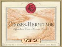 E. Guigal Crozes Hermitage 2007