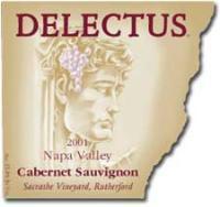Delectus Cabernet Sauvignon 2003