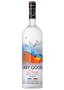 Grey Goose Orange 1.75L