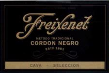 Freixenet Cordon Negro Brut NV