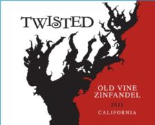 Twisted Zin Old Vine Zinfandel 1.5L