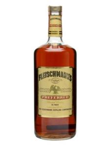 Fleischmann's Rye 1.75L Preferred Whiskey