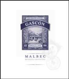 Don Miguel Gascon Malbec 2011
