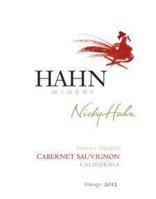 Hahn Estates Cabernet Franc 2006 | Another Wine Blog
