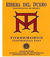 Torremoron Tinto 2009