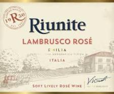 Riunite White Lambrusco 1.5L