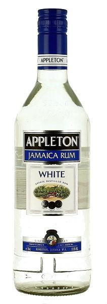Appleton Special White 1.0L Jamaica