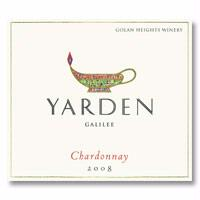 Yarden Chardonnay 2010