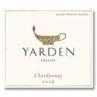 Yarden Chardonnay 2010