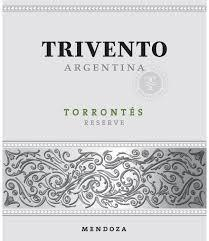 Trivento 'Reserve' Torrontes 2011
