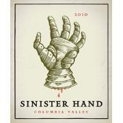 Owen Roe Sinister Hand 2010