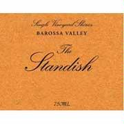 Standish Shiraz 1999
