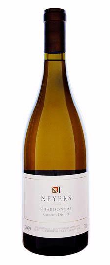 Neyers Chardonnay 2010