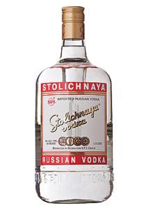 Stoli 80prf 1.75L :: Vodka Liquor