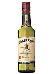 Jameson 80prf 375ml Irish Whiskey Liquor