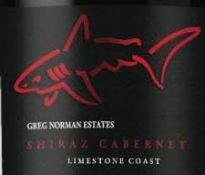 Greg Norman Shiraz Cabernet 2009