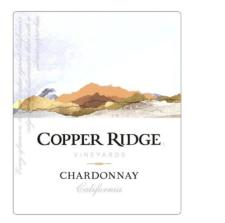 Copper Ridge Chardonnay